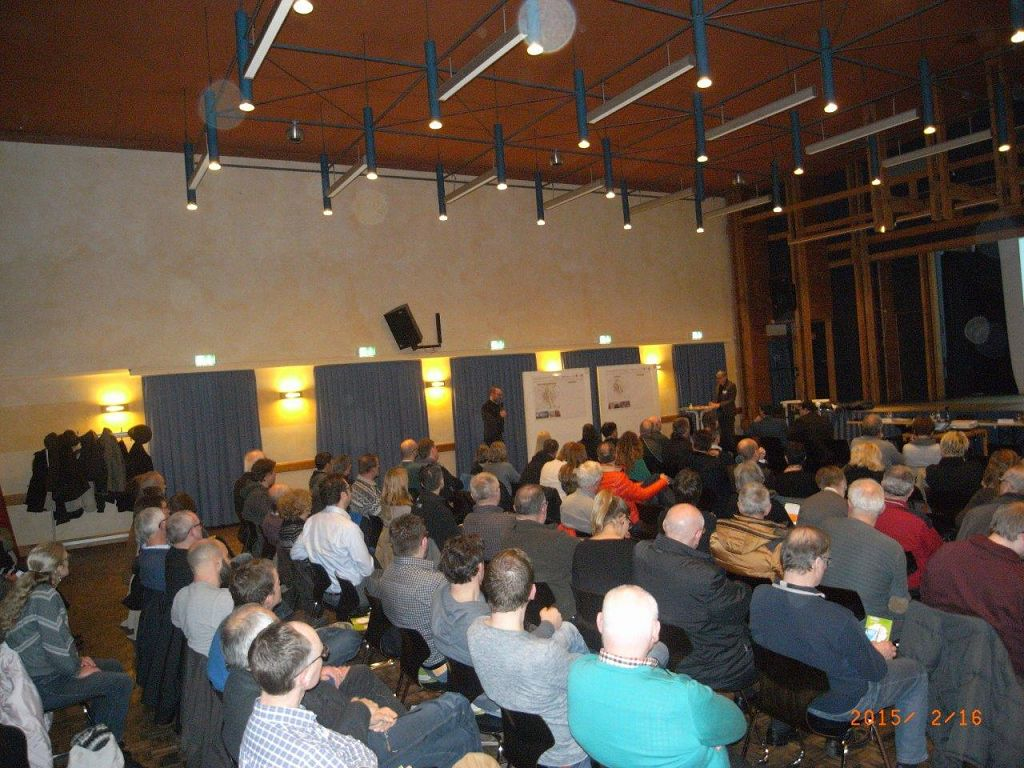 Landesgartenschau 2022 Bitburg - Bürgerversammlung (Foto: Stadt Bitburg)