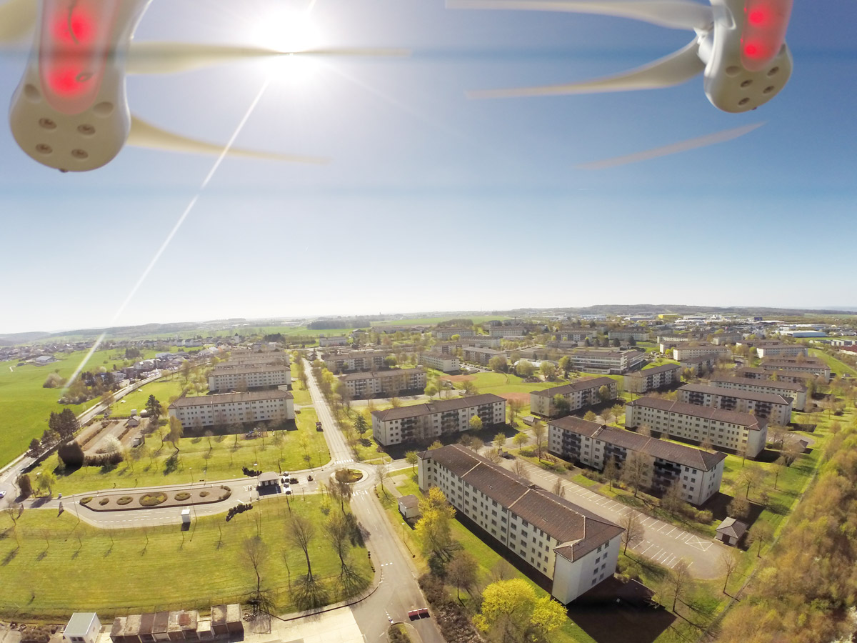 Housing Bitburg - Foto 1