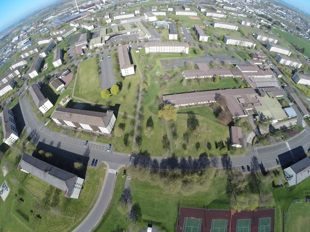 Housing Bitburg - Foto 3